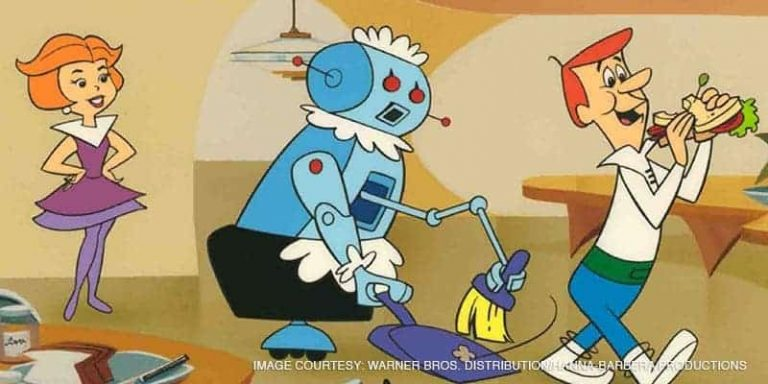 Cleaning Technology: Are We Really Headed For Rosie The Robot?