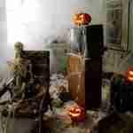 haunted room
