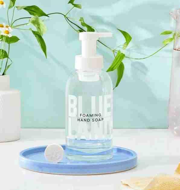 blueland hand soap